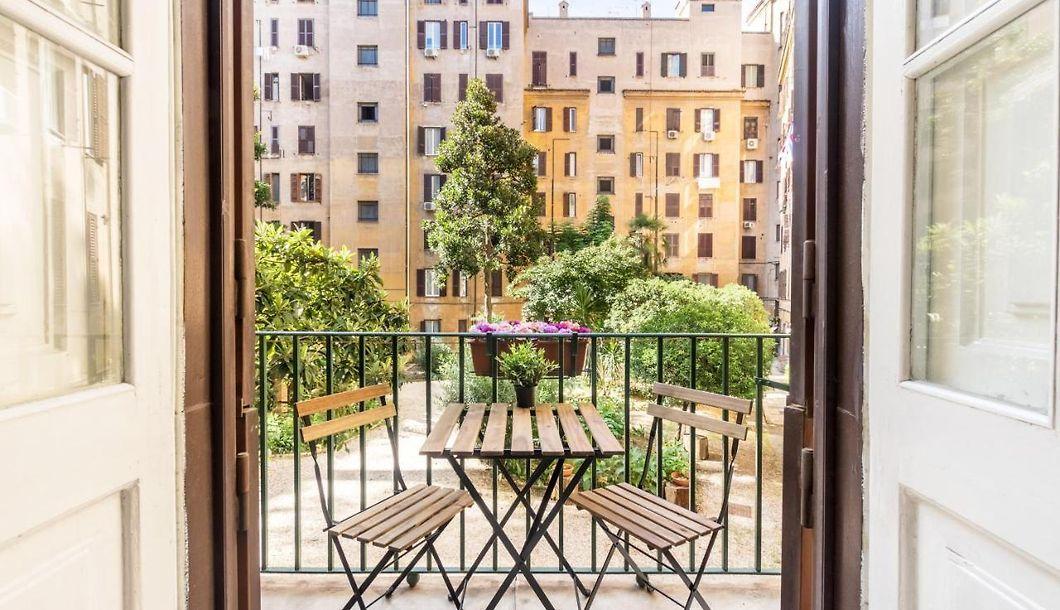 Comacchio Home Apartment in Rome (Italy ...